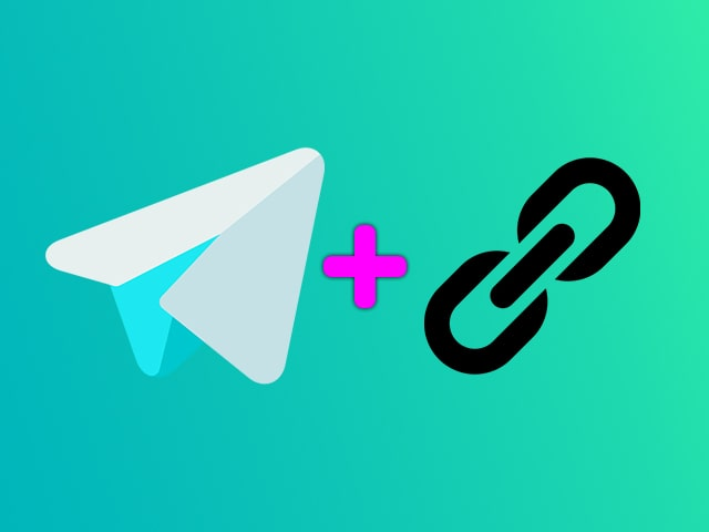 how to create telegram invite link